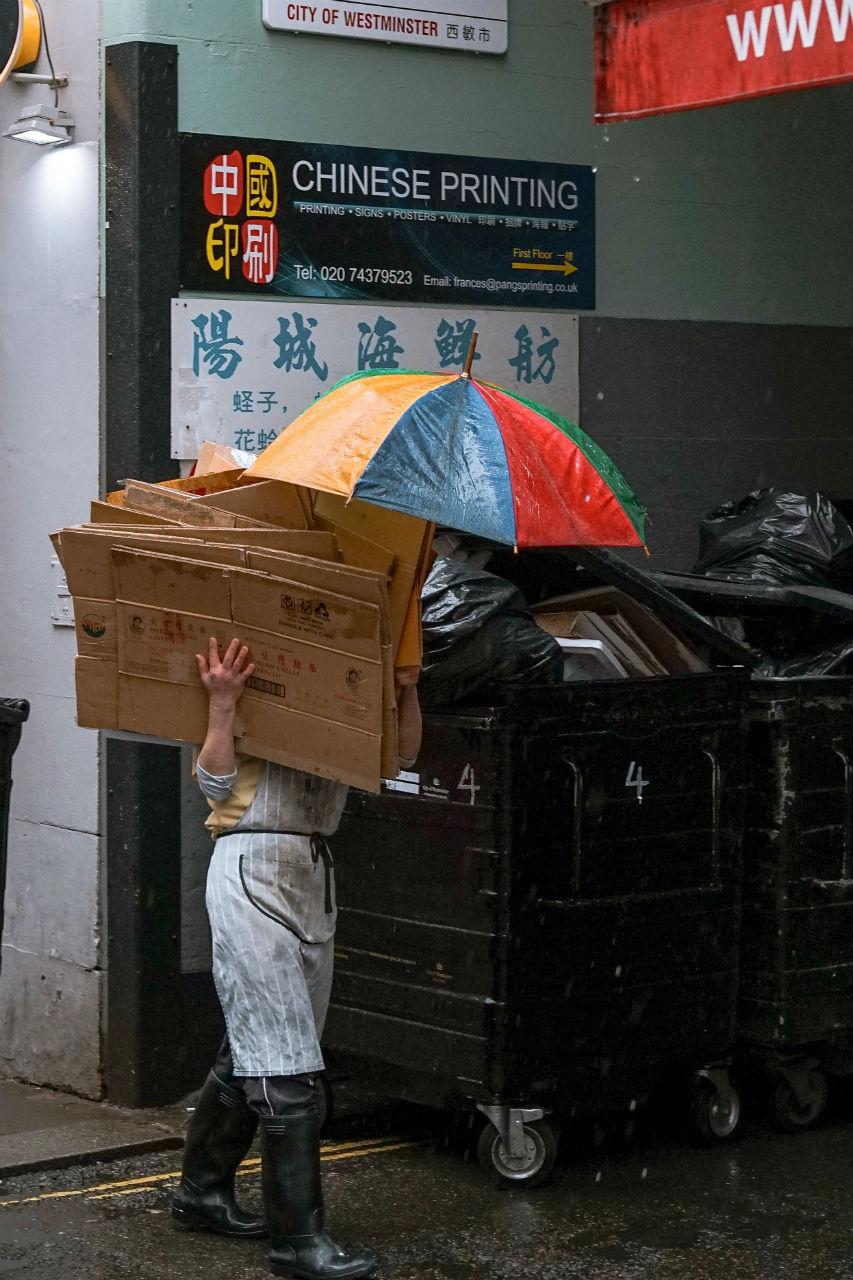 Afval vuilcontainer huren voor MKB