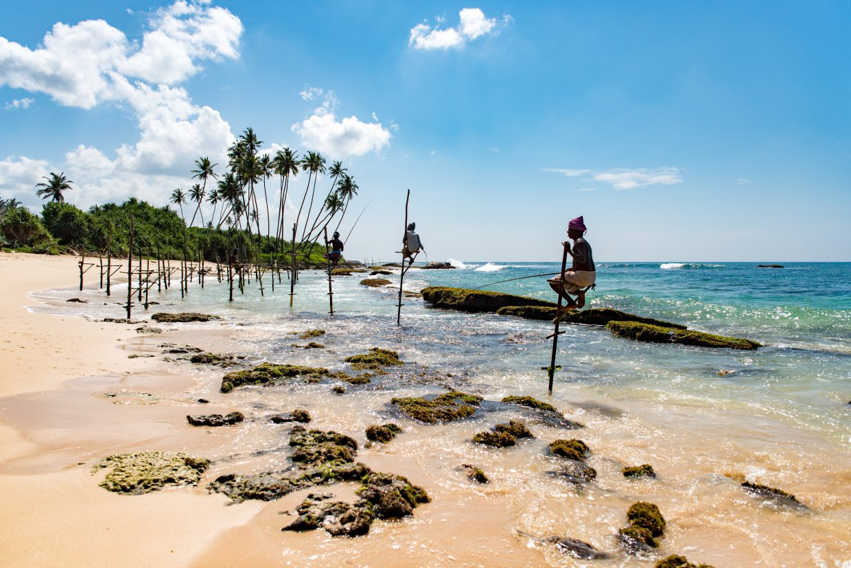 Rondreizen in Sri Lanka
